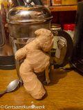 Humanoid ginger