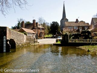 Ford at Eynsford