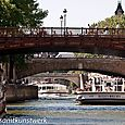 Bridges and boats