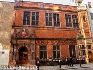 Cutlers Hall (2)