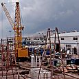 Boatyard