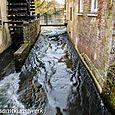 Mill stream alternative view