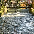 Ravensbury Weir