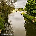 View downstream
