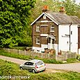 Sunbury lock keeper's house