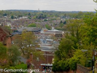 Guildford view