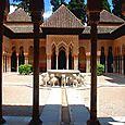 Sultan's Courtyard