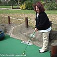 Me & Crazy golf