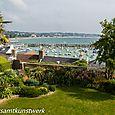 St Aubin bay