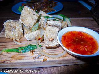 Rice Republic tofu