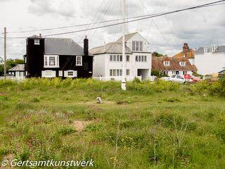 Seaside homes