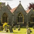 Sonning church