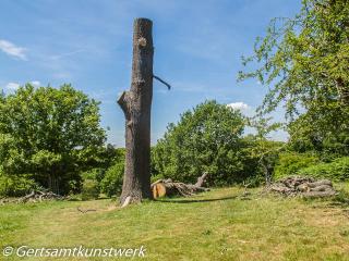 Totem tree June