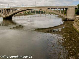 Bridge over Tweed