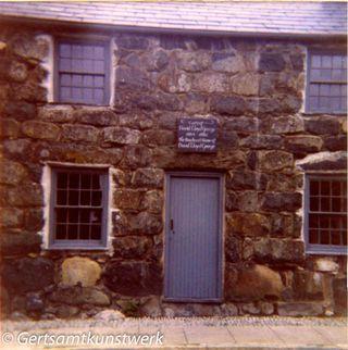 Lloyd George house