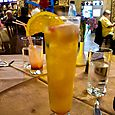 Cocktails at Faliros