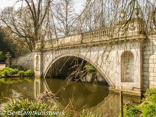 Georgian bridge
