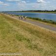 2.2 km lake