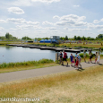 Rowing Lake