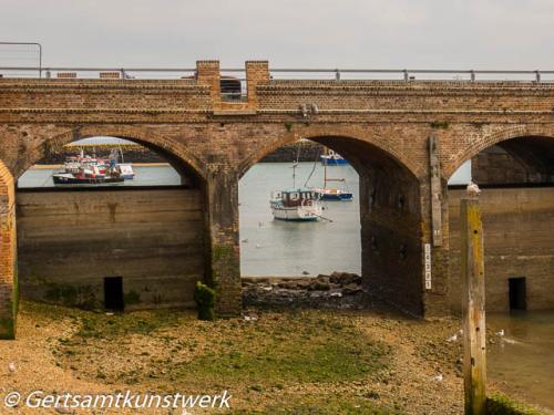 harbour viaduct
