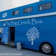Big Greek Bus