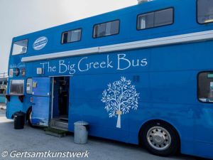 Big Greek Bus