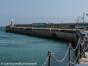 Harbour Arm