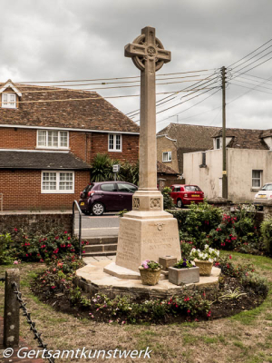 Dymchurch War Memorial