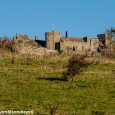 Lympne and Stutfall castles