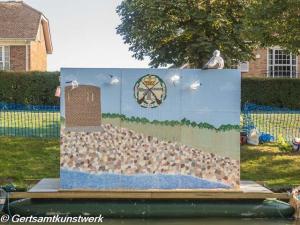 Hythe seagulls