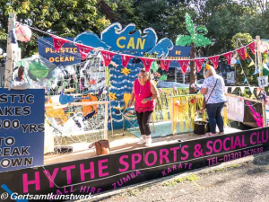 Hythe sports and social
