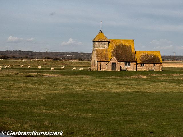 St Thomas Becket