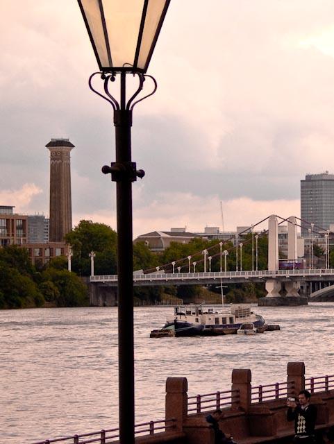 Battersea View