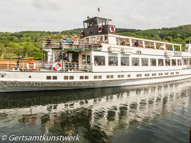 MV Swan