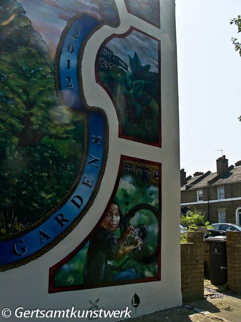 Modern Brixton