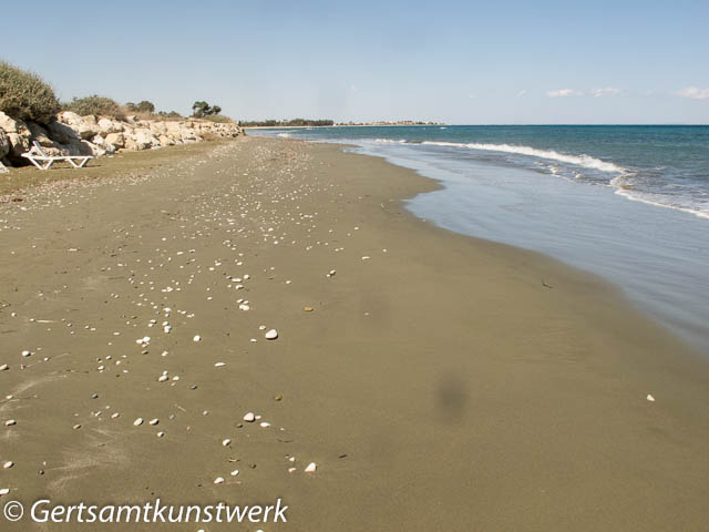 Possidon Beach