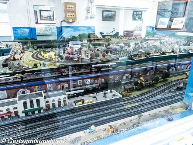 Model trainset