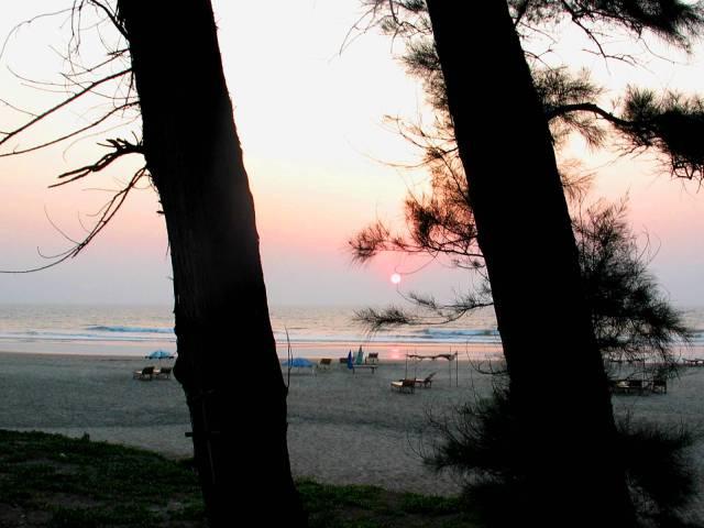 Sunsetting