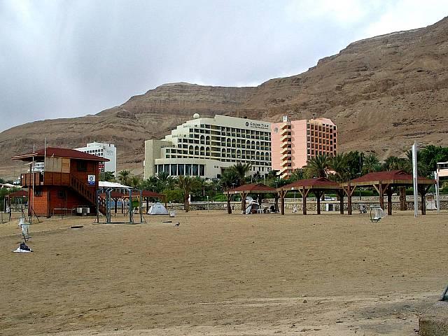 Dead Resort