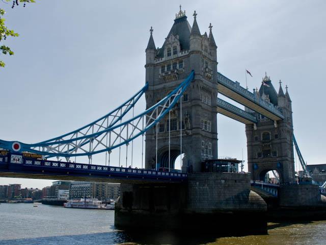 Side View Bridge Bridge Side View