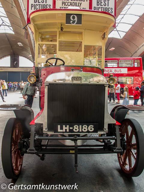 London General Omnibus Company