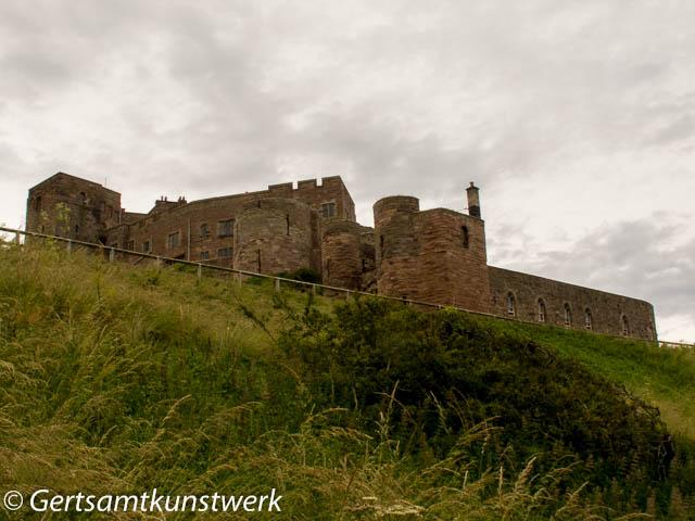 Castle south east