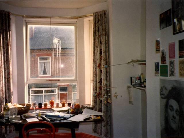 Bedroom in Dunkirk