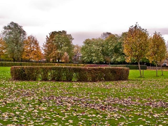 Woodheys Park