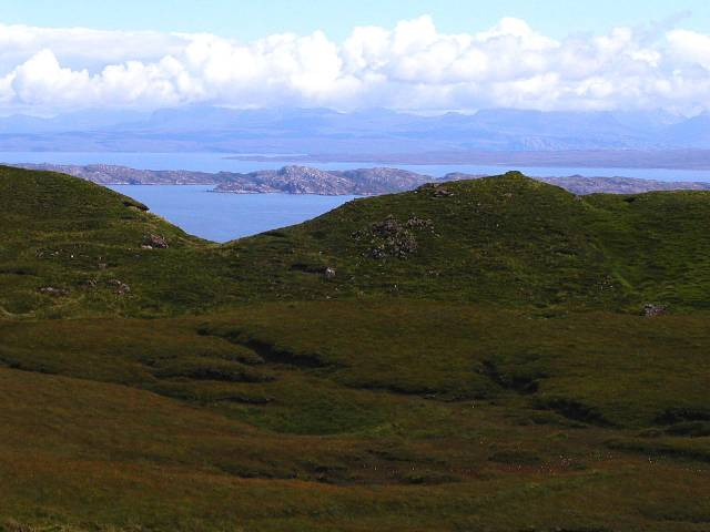Wester Ross View