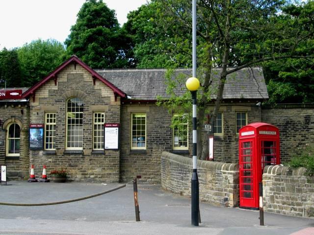 Howarth Station