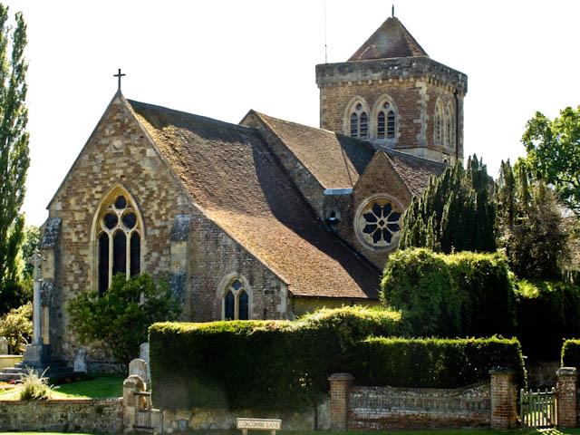 Chiddingfold Church
