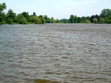Hever_lake