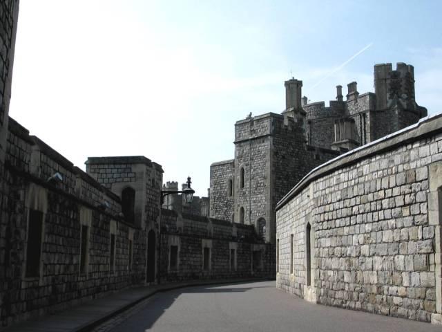 Castle Precinct